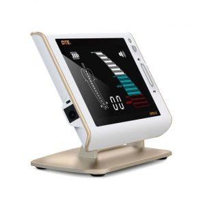 DTE DPEX III golden standard - цифровой апекслокатор повышенной точности