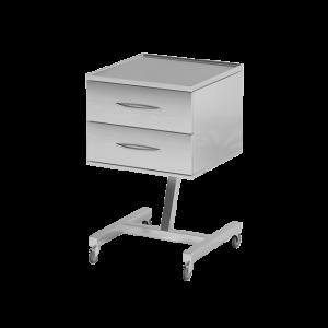 AT-B32.3 - столик передвижной инструментальный