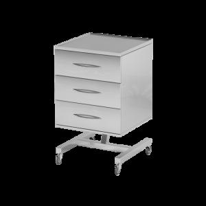AT-B33.3 - столик передвижной инструментальный
