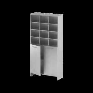AT-S011 - шкаф-стеллаж для одноразовой одежды
