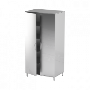 AT-S14 - шкаф закрытого типа