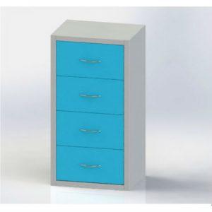Шке-4 - шкаф медицинский картотечный | Виталия (Россия)