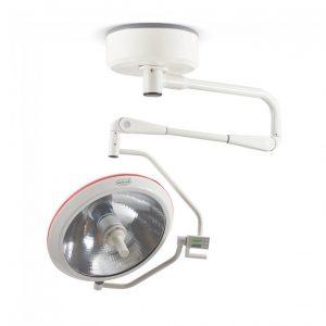 735 (Люкс) - хирургический потолочный светильник | Армед (Россия)
