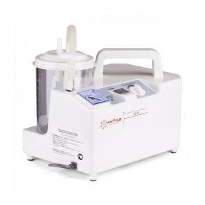7E-B - отсасыватель хирургический электрический (педиатрический) | Армед (Россия)