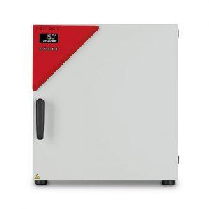 Binder FED 53 - стерилизатор горячим воздухом