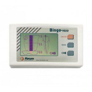 Bingo-1020 - портативный апекслокатор | Forum Engineering Technologies Ltd. (Израиль)