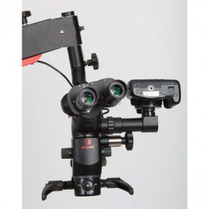 Calipso МD500-DENTAL - стоматологический операционный микроскоп   НИЦ Сканер (Украина)