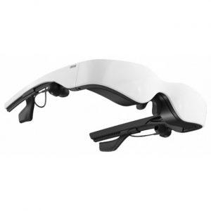 Carl Zeiss Cinemizer OLED - портативные и очень легкие очки виртуальной реальности для пациента | Carl Zeiss (Германия)