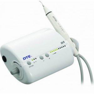 DTE-D3 - портативный ультразвуковой скалер