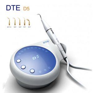 DTE-D5 - портативный ультразвуковой скалер