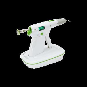 Dia-Gun - аппарат для обтурации корневых каналов гуттаперчей | DiaDent (Ю. Корея)