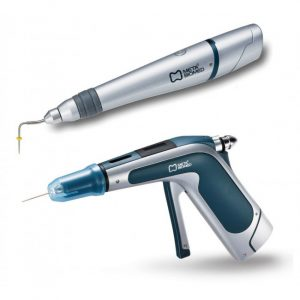 E&Q Master - стоматологический аппарат для пломбирования корневых каналов