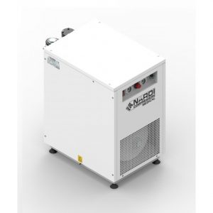 EXTREME SD 30L - безмасляный компрессор с кожухом