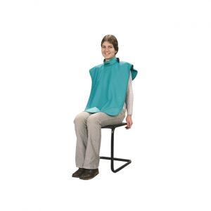 ФРЗС-«Р-К» Стойка - рентгенозащитный стоматологический фартук для прицельных снимков