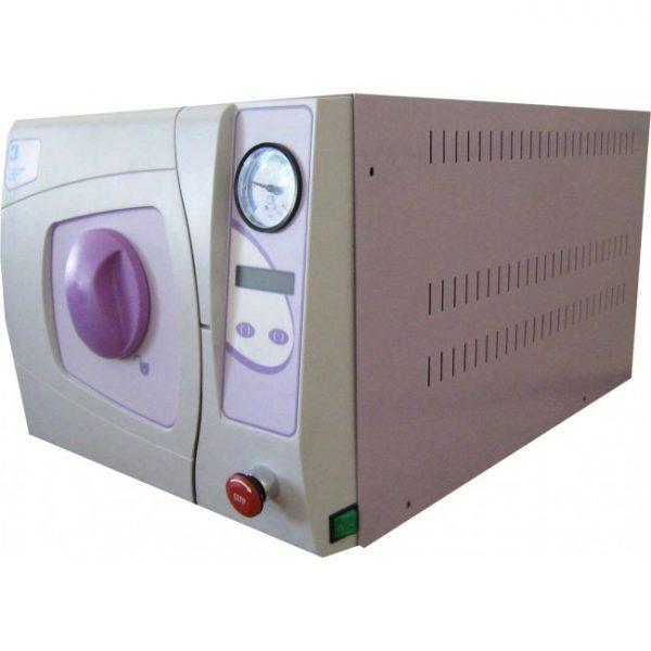 ГКа-25-ПЗ (-06) - паровой автоматический стерилизатор класса B
