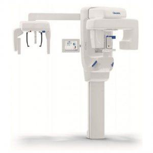 6х8 - цифровая рентгенодиагностическая система 2 в 1 (2D и 3D) | KaVo (Германия)