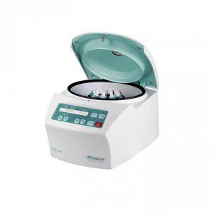 Hettich EBA 200 - центрифуга настольная для использования в методе Плазмолифтинга | Hettich (Германия)