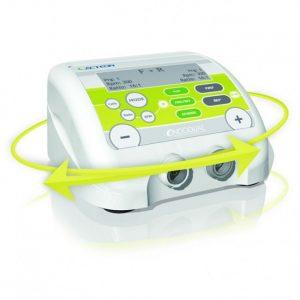 I-Endo Dual - портативный эндомотор для всех типов эндонаконечников | Satelec Acteon Group (Франция)