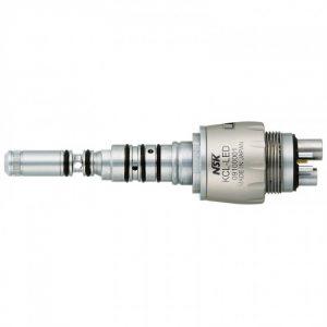 KCL-LED - быстросъемный переходник с оптикой