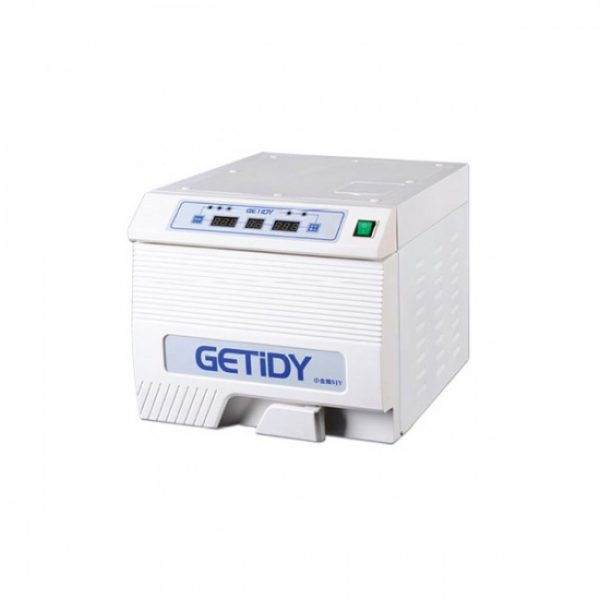 KD-8-A - автоматический электронный вакуумный автоклав с паровым генератором класса В