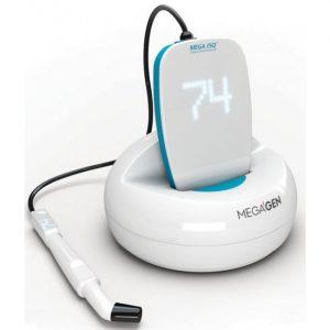 MEGA-ISQ - прибор для измерения стабильности имплантата | MegaGen (Ю. Корея)