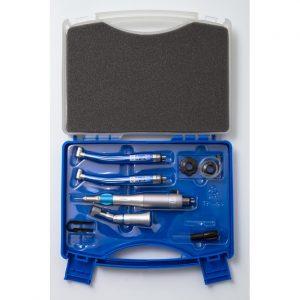 Mercury Kit - набор стоматологических наконечников   Mercury (Китай)