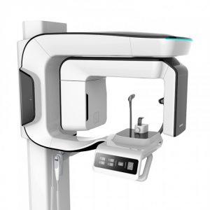 FOV 10x8.5 см | Vatech (Ю. Корея)