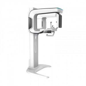 Pax-i 3D - панорамный аппарат и конусно-лучевой томограф