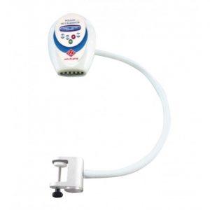 Polilux Accelerator (compact) - лампа для отбеливания | Carlo De Giorgi (Италия)