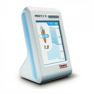 Propex II - апекслокатор 5-го поколения с цветным дисплеем | Dentsply - Maillefer (Швейцария)