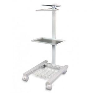 STA Drive Unit Troleey - подставка для аппарата STA на колесиках | Milestone Scientific Inc. (США)
