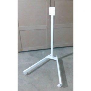 Стойка-2 - стойка мобильная с пластиной для рентгеновского аппарата | Медкрон (Россия)