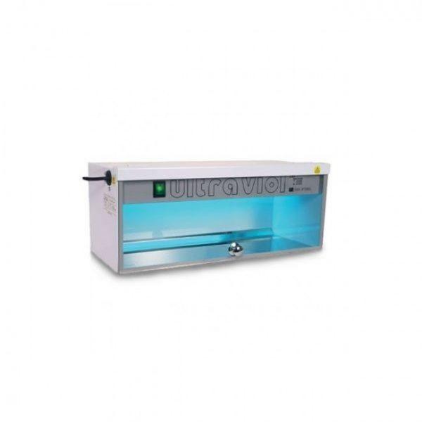 TAU Ultraviol - ультрафиолетовый бокс для хранения стерильного инструментария и материалов | Tau Steril (Италия)