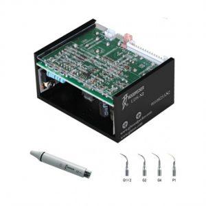 UDS-N2 LED - встраиваемый ультразвуковой скалер с LED подсветкой наконечника | Woodpecker (Китай)