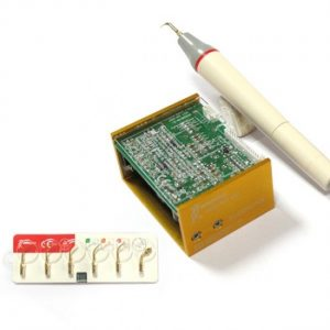 UDS-N3 LED - встраиваемый ультразвуковой скалер с LED-подсветкой наконечника | Woodpecker (Китай)