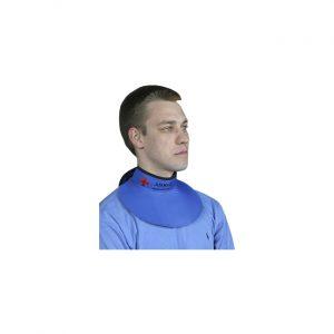 ВРЗ-«Р-К» - воротник рентгенозащитный для пациента | Спецмедприбор (Россия)