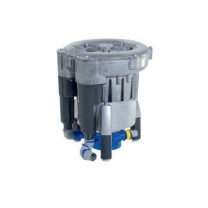 VS  S  вакуумная помпа с сепаратором для  стоматологической установки влажная аспирация  Drr Dental Германия