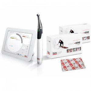 X-Smart iQ Waveone Gold Starter Kit - эндодонтический аппарат с принадлежностями | Dentsply - Maillefer (Швейцария)