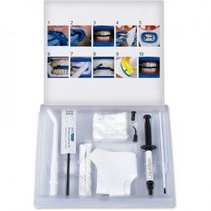 Zoom CH Single Kit - одинарный набор для отбеливания с улучшенным гелем (для 1 пациента) | Philips (Нидерланды)
